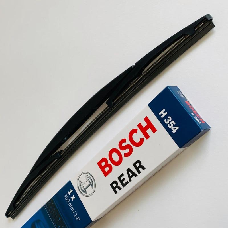 H354 Bosch Bagrudevisker 35cm, til Mazda 2, årg. 2003 og frem thumbnail