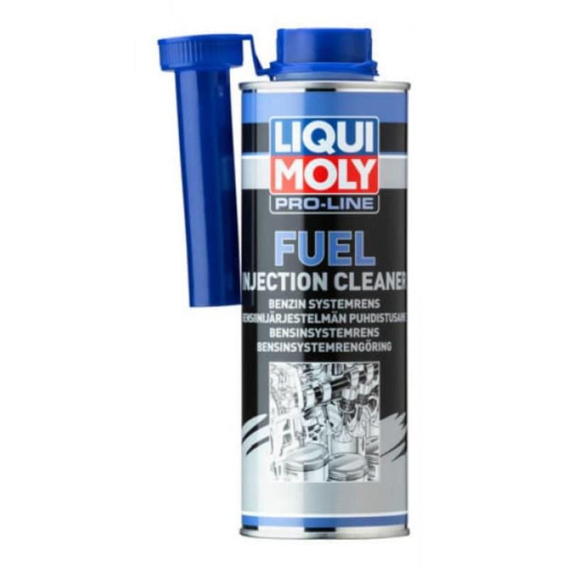 Benzin system rens, Liqui Moly - rensning af brændstofsystemet, 500ml thumbnail